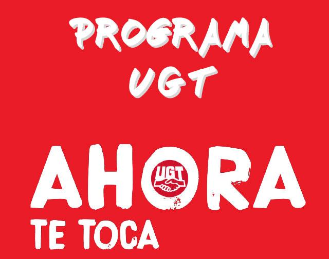 Programa UGT